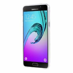 Emotive obal pro mobil Samsung Galaxy A5 (2016) - armádní dívka - 3