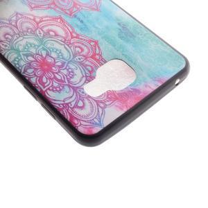 Gélový obal pre mobil Samsung Galaxy A5 (2016) - henna - 3