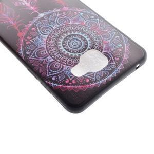Gélový obal pre mobil Samsung Galaxy A5 (2016) - lapač snov - 3