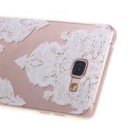 Silk Gelový obal na mobil Samsung Galaxy A5 (2016) - vzor I - 3/5