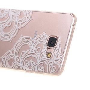 Silk Gelový obal na mobil Samsung Galaxy A5 (2016) - VII - 3