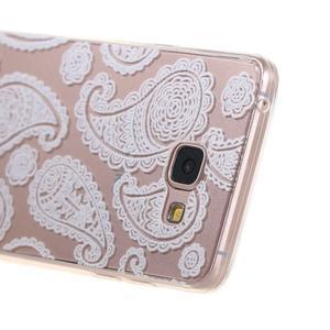 Silk Gelový obal na mobil Samsung Galaxy A5 (2016) - vzor IX - 3