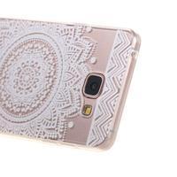 Silk Gelový obal na mobil Samsung Galaxy A5 (2016) - vzor VIII - 3/5
