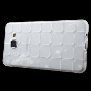 Cube gélový kryt pre Samsung Galaxy A5 (2016) - biely - 3