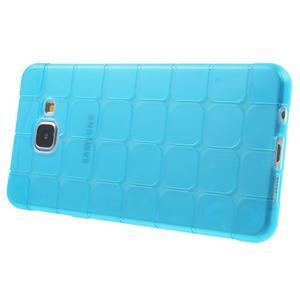 Cube gélový kryt pre Samsung Galaxy A5 (2016) - modrý - 3