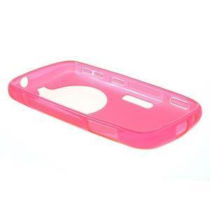Rose s-line gélový kryt pre Samsung Galaxy K Zoom C115 - 3