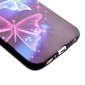 Jells gélový obal pre Samsung Galaxy S7 - kouzelní motýľci - 3