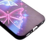 Jells gélový obal pre Samsung Galaxy S7 - kouzelní motýľci - 3/6