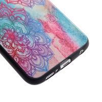 Jells gelový obal na Samsung Galaxy S7 - mandala - 3/6