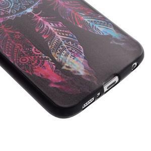 Jells gelový obal na Samsung Galaxy S7 - lapač snů - 3