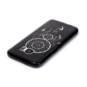 Sally gélový obal pre Samsung Galaxy S7 - dream - 3