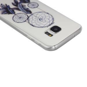 Pictu gelový obal na mobil Samsung Galaxy S7 - lapač snů - 3