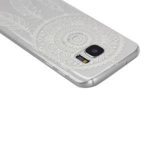 Pictu gélový obal pre mobil Samsung Galaxy S7 - catcher - 3
