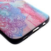 Backy gélový obal pre Samsung Galaxy S7 edge - mandala - 3/6