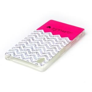 Softy gelový obal na mobil Sony Xperia Z5 - smile - 3