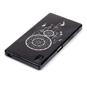 Blacky gélový obal pre mobil Sony Xperia Z5 - dream - 3