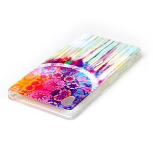 Softy gélový obal pre mobil Sony Xperia Z5 - dream - 3
