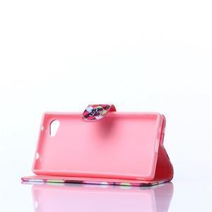 Sand puzdro pre mobil Sony Xperia Z5 Compact - sovie rodinka - 3