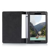 Puzdro na tablet Lenovo Yoga Tab 3 8.0 - černé - 3/5