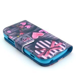 Safety puzdro pre Samsung Galaxy S Duos / Trend Plus - love - 3