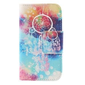 Peňaženkové puzdro pre Samsung Galaxy S Duos / Trend Plus - snívanie - 3