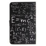 Closy PU kožené puzdro pre Samsung Galaxy Tab A 10.1 (2016) - vzorce - 3/7