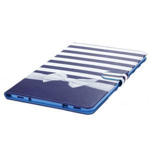 Emotive puzdro pre tablet Samsung Galaxy Tab S2 9.7 - mašlička - 3