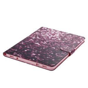 Emotive puzdro pre tablet Samsung Galaxy Tab S2 9.7 - glitter - 3