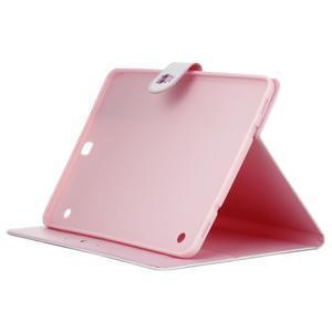 Emotive puzdro pre tablet Samsung Galaxy Tab S2 9.7 - sovička - 3