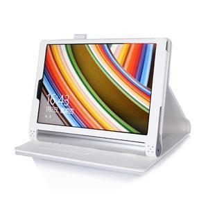 Ochranné puzdro na Lenovo Yoga Tablet 2 10.1 - biele - 3
