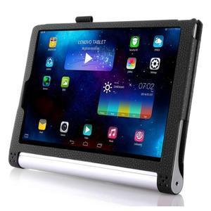 Ochranné puzdro pre Lenovo Yoga Tablet 2 10.1 - čierne - 3
