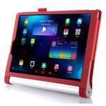 Ochranné puzdro pre Lenovo Yoga Tablet 2 10.1 - červené - 3/7