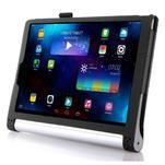 Ochranné puzdro pre Lenovo Yoga Tablet 2 10.1 - čierne - 3/7