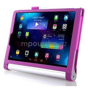 Ochranné puzdro pre Lenovo Yoga Tablet 2 10.1 - rose - 3