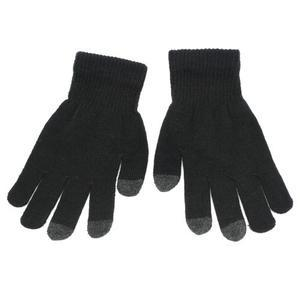 iGlove rukavice na mobil - čierné - 3