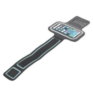 Jogy bežecké puzdro na mobil do 125 x 60 mm - čierne - 3