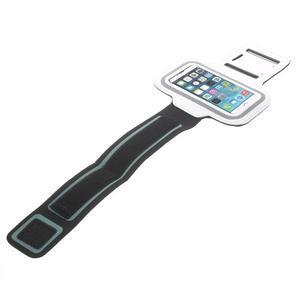 Jogy bežecké puzdro na mobil do 125 x 60 mm - biele - 3