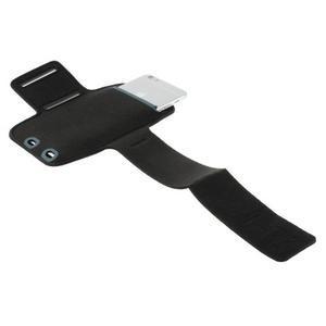 Soft puzdro na mobil vhodné pre telefóny do 160 x 85 mm - ružové - 3