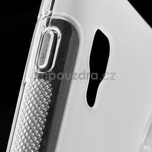 Gélové S-line  puzdro pre LG Optimus L5 II E460- transparentný - 3