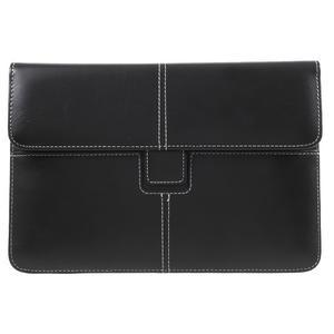 Business univerzální pouzdro na tablet do rozměru 226 x 149 mm - černé - 3