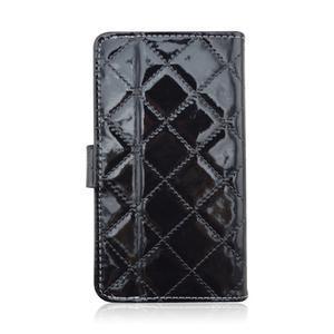 Luxury univerzální pouzdro na mobil do 148 x 76 x 21 mm - černé - 3
