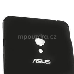 Flipové puzdro na Asus Zenfone 5 - čierné - 4