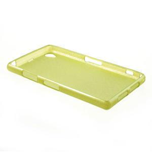 Kartáčované puzdro pre Sony Xperia Z1 C6903 L39- zelené - 4