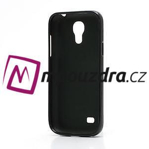 Gélový Puntík pro Samsung Galaxy S4 mini i9190- čierne - 4