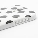Gélové Puntík puzdro pre Samsung Galaxy S4 i9500- biele - 4/6