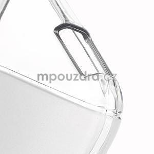 Gélové S-line puzdro pre HTC one Mini M4- šedé - 4
