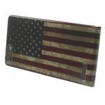 Gélové puzdro na Huawei Ascend G6 - USA vlajka - 4/7