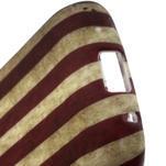 Gélové puzdro na Samsung Galaxy Young S6310- USA vlajka - 4/5