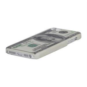Plastové puzdro pre iPhone 5, 5s- 100 Dolar - 4