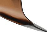 Kapsička na opasek pre iPhone 6, 4.7 rozmer: 148 x 75mm - 4/5
